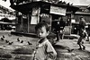 Kathmandu, Nepal (paola ambrosecchia) Tags: streets blackandwhite asia child streetphotography nepal kathmandu portrait face eyes travel bnw monochrome amazing reportage documentary ritratto