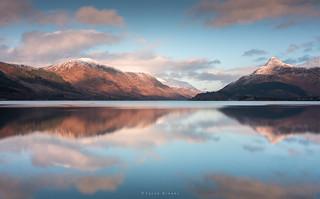 Loch Heaven