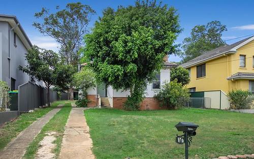 11 Fyall Avenue, Wentworthville NSW