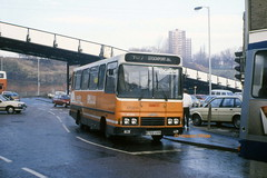 G M Buses 1702 (B702 UVR) (SelmerOrSelnec) Tags: gmbuses leyland cub reeveburgess b702uvr stockport localine bus greatermanchesterpte greatermanchestertransport gmpte gmt
