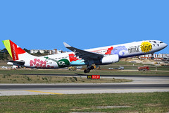 TAP Portugal Airbus A330-343 CS-TOW (Jerry Pang) Tags: tapportugal airbus a330343 cstow tap lis a333 a330