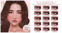 [Buzz] Kenna Eyes - Out Now at N21 (Eleri Catlyn {Buzzeri}) Tags: n21 ntwenty1 newrelease buzzeri buzz eyes eye mesheyes mesheye omega omegaapplier omegaappliers catwa catwaappliers