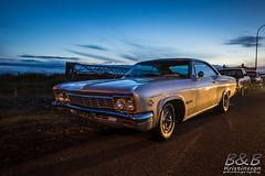 Chevrolet Impala ´66 (B&B Kristinsson) Tags: fornbílaklúbburíslands fornbílaklúbburinn classiccar reykjavik iceland