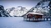 WinterWonderland III :: Pragser Wildsee (K.H.Reichert [ not explored ]) Tags: gebirge schnee pragserwildsee reise südtirol southtyrol winter passstrase mountains berge berg dolomiten alpen natur snow