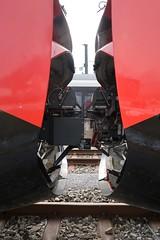 Bombardier SBB FV-Dosto (Kecko) Tags: 2018 kecko switzerland swiss suisse svizzera schweiz ostschweiz sargans sg europe eisenbahn railway railroad zug train bombardier sbb twindexx express fvdosto rabe502001 ic200 rabe502204 ir200 scharfenbergkupplung swissphoto geotagged geo:lat=47044850 geo:lon=9447100