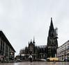 #科隆大教堂 (David C W Wang) Tags: 德國 科隆 科隆大教堂 cologne germany
