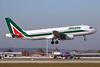 "Alitalia / EI-IKL ""Libeccio"" / A 320-214 (karl.goessmann) Tags: alitalia eiikl libeccio a320214 airbus muc"