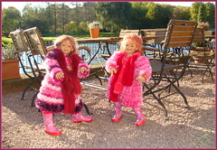 So ein schöner Tag ... (Kindergartenkinder) Tags: kindergartenkinder annette himstedt dolls tivi sanrike