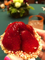 Watsonville Strawberry Pie