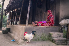 Mothers Love (Nafiul Hasan Nasim) Tags: nafiulhasannasim nasim mother motherlove motherland bangladesh khulna canon color childhood child portrait people lifestyle light life love lady