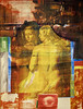 'Persimmon' by Robert Rauschenberg (Greatest Paka Photography) Tags: abstract art robertrauschenberg artist graphicart combines persimmon jasperjohns mixedmedia redpaintings sculptor sfmoma museum museumofmodernart sanfrancisco popart nontraditionalmaterials collage