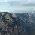 Yosemite Valley Panorama from Glacier Point 1 thumbnail