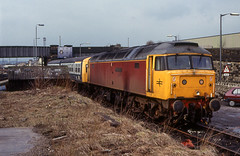 47973 Skipton (SydRail) Tags: 47973 class47 skipton diesel locomotive railways trains sydyoung sydrail