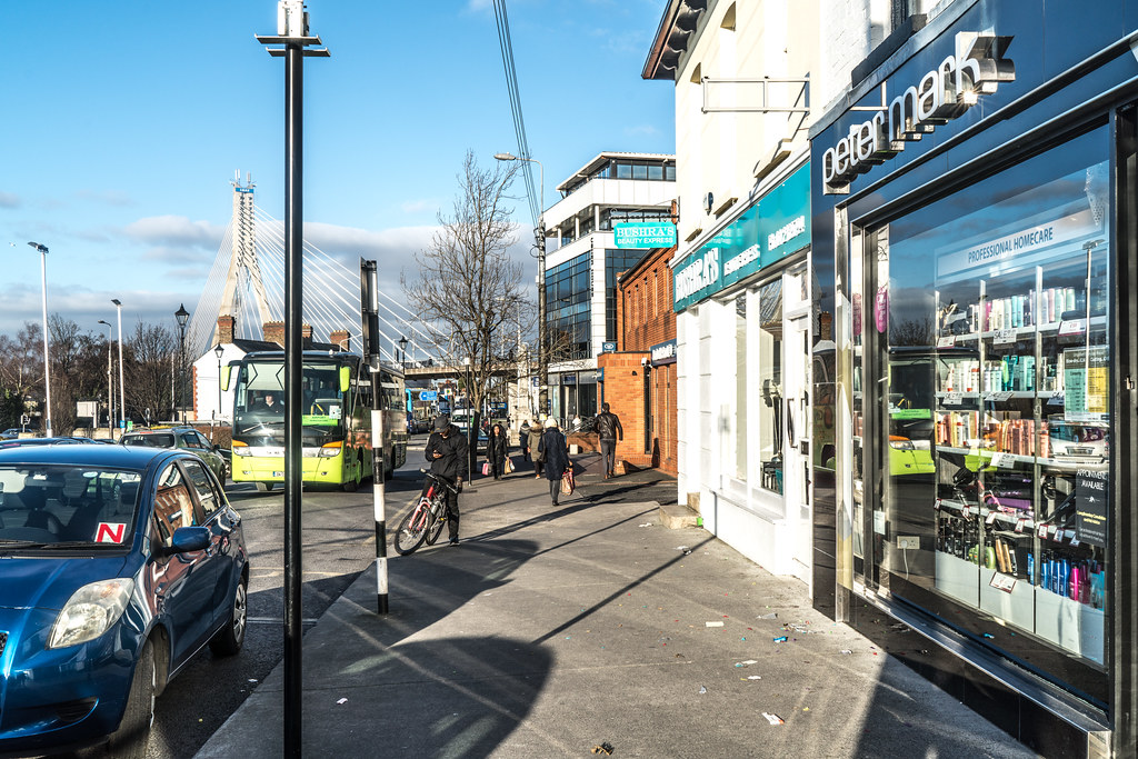 DUNDRUM PHOTOGRAPHED 8 JANUARY 2018 [RANDOM IMAGES]-135294