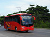 Rural Tours 2810 (Monkey D. Luffy ギア2(セカンド)) Tags: bus mindanao philbes philippine philippines photography photo enthusiasts society road vehicles vehicle explore coach outdoors hino