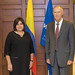 WIPO Director General Meets Colombia's Minister of Commerce, Industry and Tourism