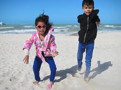 01-12-18 Birthday Fun 15 (Luna & Leo) (derek.kolb) Tags: mexico yucatan progreso family