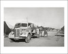Vehicle Collection (8537) - Bedford (Steve Given) Tags: workingvehicle truck lorry raf royalairforce middleeast 1950s bedford
