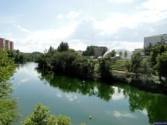 Valladolid (santiagolopezpastor) Tags: espagne españa spain castilla castillayleón valladolid provinciadevalladolid río river pisuerga ríopisuerga