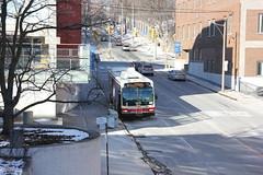 TTC 1379 (BillyCabic) Tags: toronto ttc transit bus