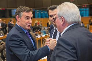 EPP Political Assembly, 29-30 January 2018
