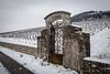 Frozen Burgundy's Wine (Alexis Cayot) Tags: 5d wine eos vin landscape vigne canon 35 bourgogne 28 16 cayot alexis ef markii neige