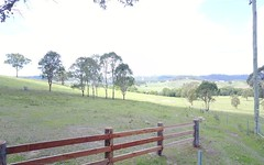 693 Alison Road, Alison Via, Dungog NSW