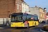 6749 W (brossel 8260) Tags: belgique bus tec brabant wallon