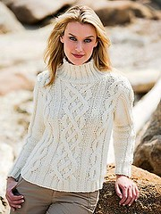 Blonde women in aranstyle jumper (Mytwist) Tags: 100844234 rendition largest knitwear outfit knit sweatergirl sexy woman winter wolle woolfetish woolen mytwist modern women aranstyle authentic fashion fetish fisherman female fishermansweater retro timeless traditional textured cabled cozy classic craft handgestrickt handknitted handcraft