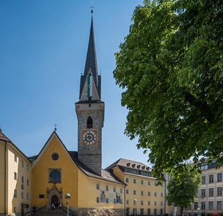 Bruneck / Brunico / Bornech / Burnech