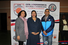 "El Consulado inaugura con rotundo exito la Copa Independencia-República Dominicana en Valencia • <a style=""font-size:0.8em;"" href=""http://www.flickr.com/photos/137394602@N06/39369417774/"" target=""_blank"">View on Flickr</a>"