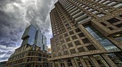 Wilhelminapier (glessew) Tags: wilhelminapier rotterdam hoogbouw highrise architecture architectuur architektur nederland zuid sumatra pakhuismeesteren nasm thuishaven