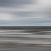 Sea/Sky, Squared I (strachcall) Tags: square incameraeffects landscape water abstract 500x500 ayrshire sea beach scotland squarecrop icm blur sky movement intentionalcameramovement coast clouds squareformat
