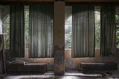 Cosa c'era da nascondere? (Lorenzo Marini 88) Tags: urban urbex urbanexploration decay abandoned light ancient lostplaces
