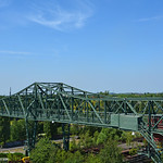 Duisburg - »Landschaftspark Nord« - ehemaliges August-Thyssen-Hüttenwerk (204) thumbnail