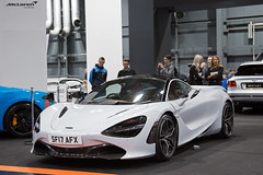 IGNITION Festival of Motoring (<p&p>photo) Tags: mclaren720 mclaren720s mclaren 720s sf17afx car ignition glasgow ignitionfestival festival ignitionfestivalofmotoring motoring scotland uk secc scottish exhibition conference centre scottishexhibitionconferencecentre glasgowignition vehicle automotive sport tracksport motorsport white 2017
