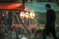 STILL COLD (ajpscs) Tags: ajpscs japan nippon 日本 japanese 東京 tokyo city people ニコン nikon d750 tokyostreetphotography streetphotography street seasonchange winter fuyu ふゆ 冬 2018 shitamachi night nightshot tokyonight nightphotography citylights omise 店 tokyoinsomnia nightview lights hikari 光 dayfadesandnightcomesalive alley othersideoftokyo strangers urbannight attheendoftheday urban walksoflife coldoutsidewarminside izakaya 居酒屋 stillcold