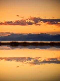 Sunset, Aliki