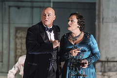 Your Reaction: What did you think of Strauss's <em>Salome</em> 2018?