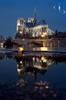 Notre Dame | Paris (www.didierbonnettephotography.com) Tags: bleue blue heurebleue bluehour poselongue longexposure le paris notredame france crue2018
