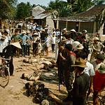 Vietnam War - Quang Ngai 1966 - Photo by Kyoichi Sawada thumbnail