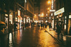 Rainy Firenze (MikeSpeaks) Tags: jupiter350mmf15 florence firenze italy italian street streetphotography rain city urban