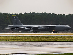 United States Air Force | Boeing B-52H Stratofortress | 60-0012 (FlyingAnts) Tags: united states air force boeing b52h stratofortress 600012 unitedstatesairforce boeingb52hstratofortress usaf rafmildenhall mildenhall egun canon canon7d canon7dmkii