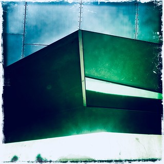 The Vacant Bridges