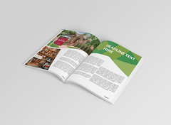 Magazine/Fashion (graphicpointbd) Tags: a4 a5 advertisement advertising billboard branding brochure brochuremockup business clean company editable elegant magazine magazinemockup mockup photorealistic present presentation print productmockup realistic resume visualisation
