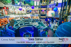 Canal Walk Space Station #Drive326OB