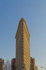 Flat Iron (Salvo.do) Tags: flat iron building street new york nyc travel explore discover pentax k5 18 55 wr city photography