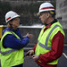 USACE operations chief visits Center Hill Dam