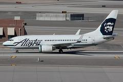 N627AS | Boeing 737-790/W | Alaska Airlines (cv880m) Tags: boeing lasvegas mccarran las klas nevada strip aviation airline airliner jetliner aircraft airplane n627as 737 73g 737700 737790 winglet alaska alaskaairlines eskimo
