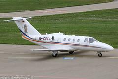 D-IOBB - 2008 build Cessna 525 Citation Jet CJ1+, taxiing for departure on Runway 24 at Friedrichshafen during Aero 2017 (egcc) Tags: 5250665 aero aerofriedrichshafen aerofriedrichshafen2017 bizjet bodensee cj1 ce525 cessna cessna525 citation citationjet diobb edny fdh friedrichshafen hbvov lightroom n5037f n665cj obo obojetcharter